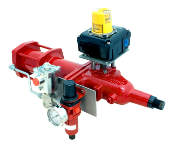Buy Rotork pneumatic actuator