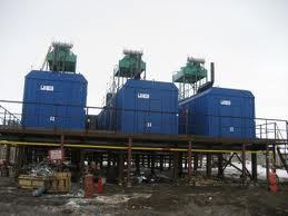Купить Газопоршневая электростанция