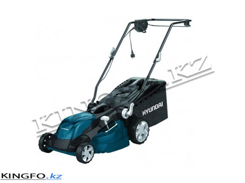 Купить Электрическая газонокосилка HYUNDAI HY-42-1800.