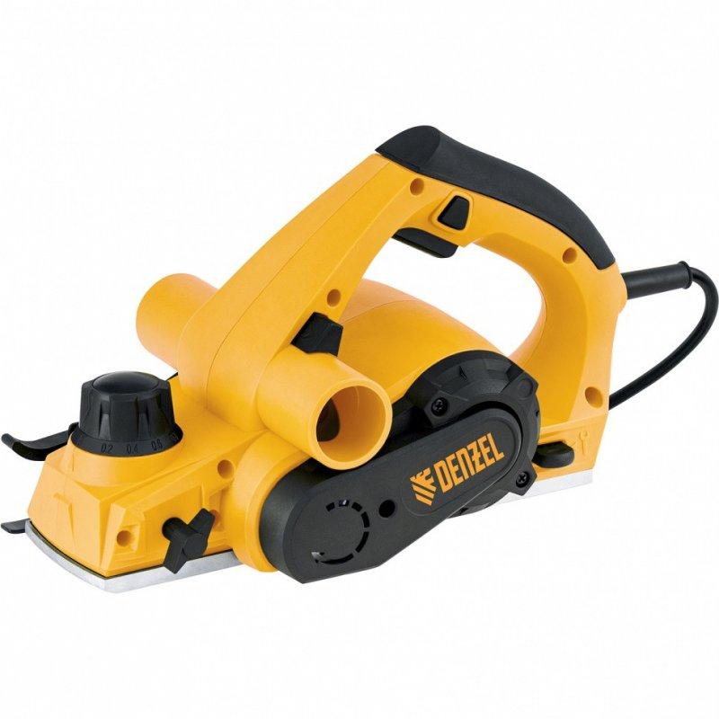 Купить Рубанок электрический EP-82, 720 Вт, 82 мм Denzel