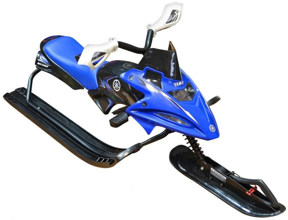 Buy Yamaha sledge