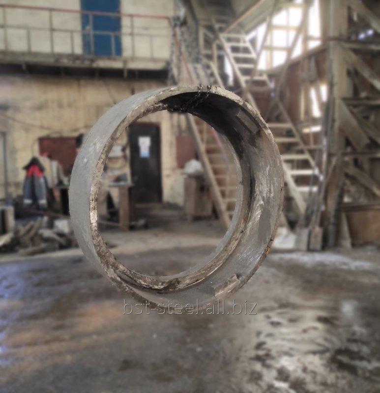 Резервни части към оборудване за раздробяване и смилане