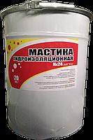 Купить Мастика обмазочная гидроизоляционная