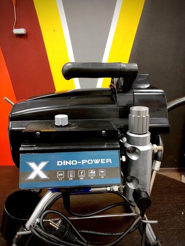 Buy Low pressure paint units