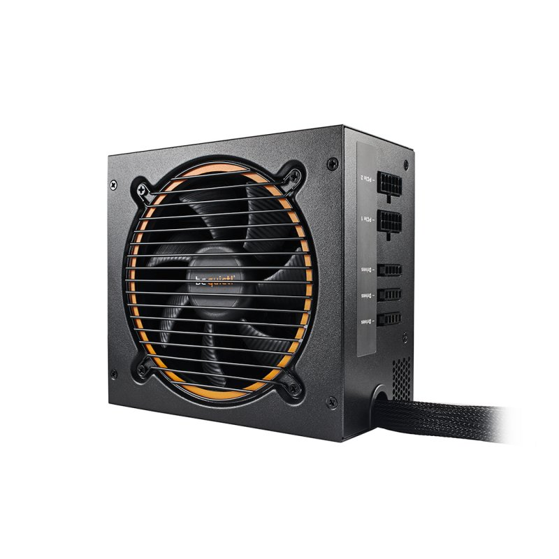 Купить Блок питания Bequiet! Pure Power 11 500W CM L11-CM-500W BN297