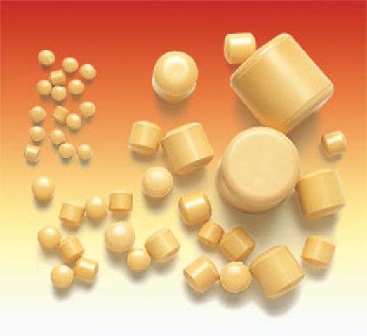 Купить Тела мелющие, цилиндры, цильпебсы, Высокоглиноземистые керамические помольные шары и цилиндры