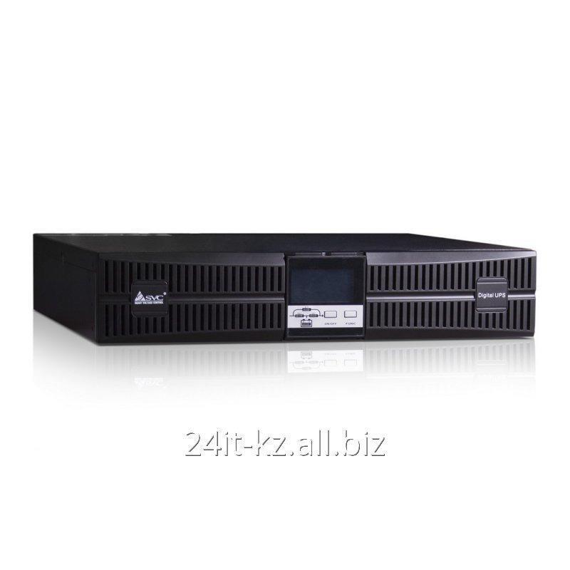 Купить Источник бесперебойного питания SVC RT-1K-LCD/SE