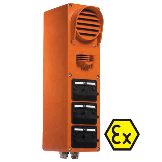 Buy Explosion-proof intercom digital DWEx