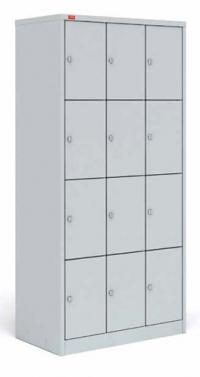 Купить Шкаф ШРМ-312 1860х900х500