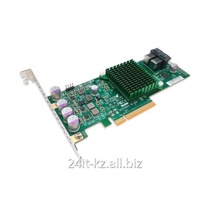 Купить RAID контроллер Supermicro AOC-S3008L-L8I