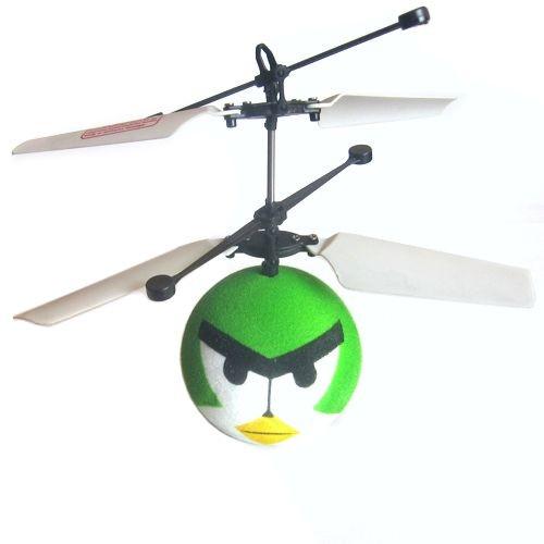 Купить Игрушка V-T Angry Bird Mini Flyer
