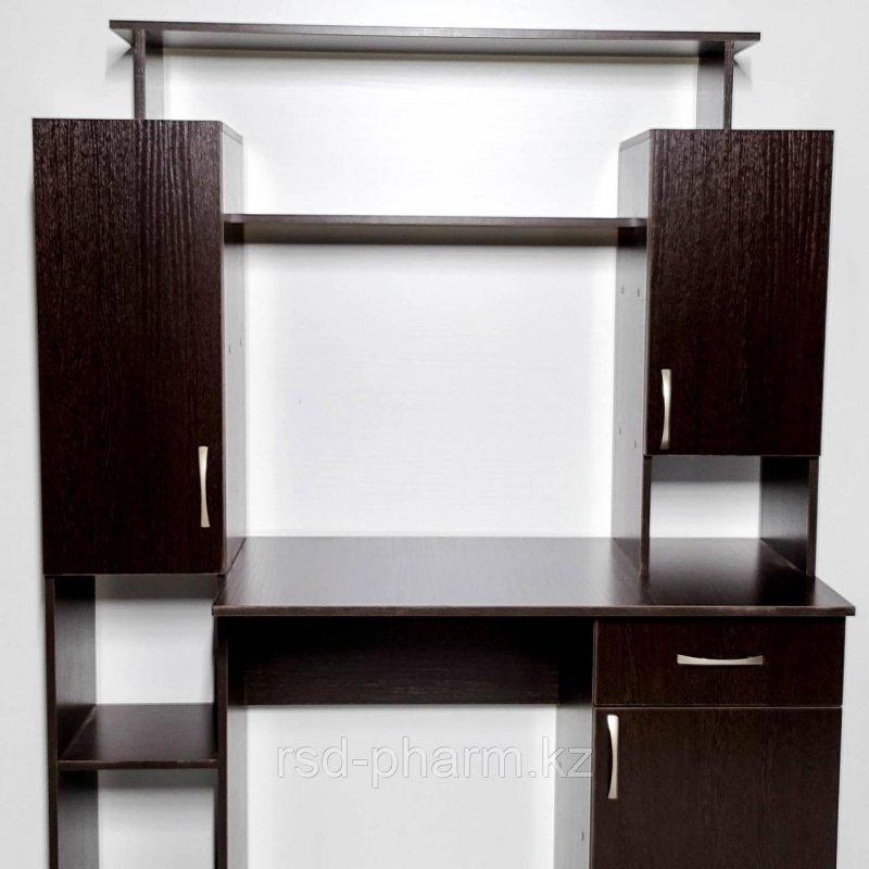 Компьютерный стол (Венге)