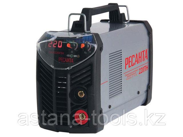 Купить Сварочный аппарат инверторный САИ-220ПН