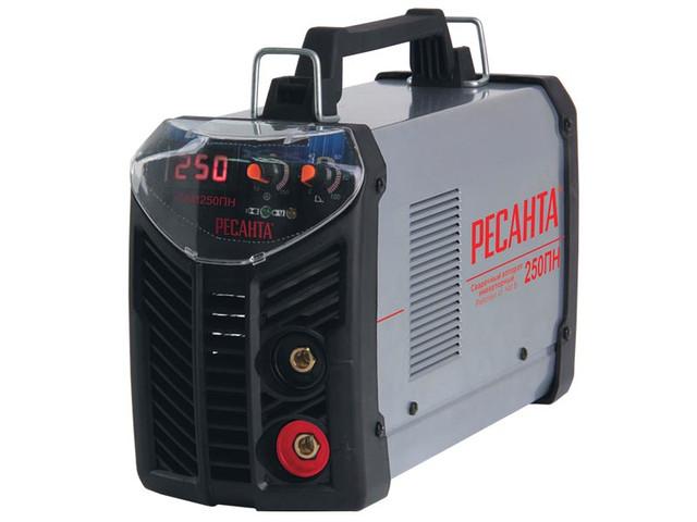 Купить Сварочный аппарат инверторный САИ-250ПН