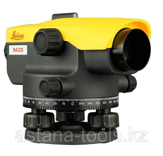 Купить Нивелир оптический Leica NA 324