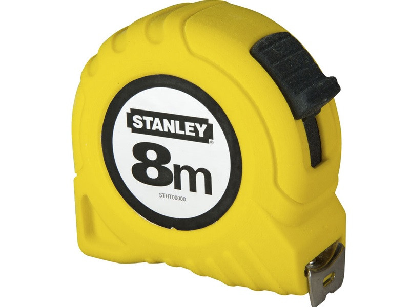 Купить Рулетка Stanley 8 метров