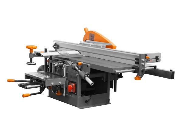 Купить Комбинированный деревообрабатывающий станок Stalex JKS-300