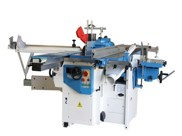 Купить Комбинированный деревообрабатывающий станок ML310K