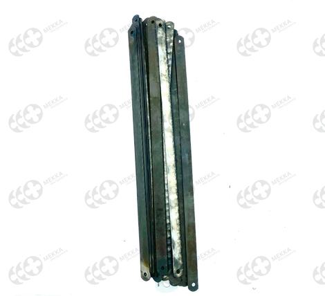 Купить Полотно ручное ножовочное 300 мм (сталь Х6ВФ)