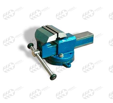 Купить Тиски слесарные 160 мм ТСМ (сталь) Глазов