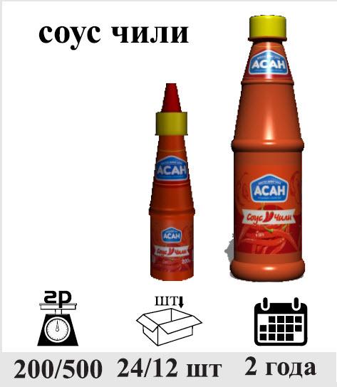 Соусы Казахстан