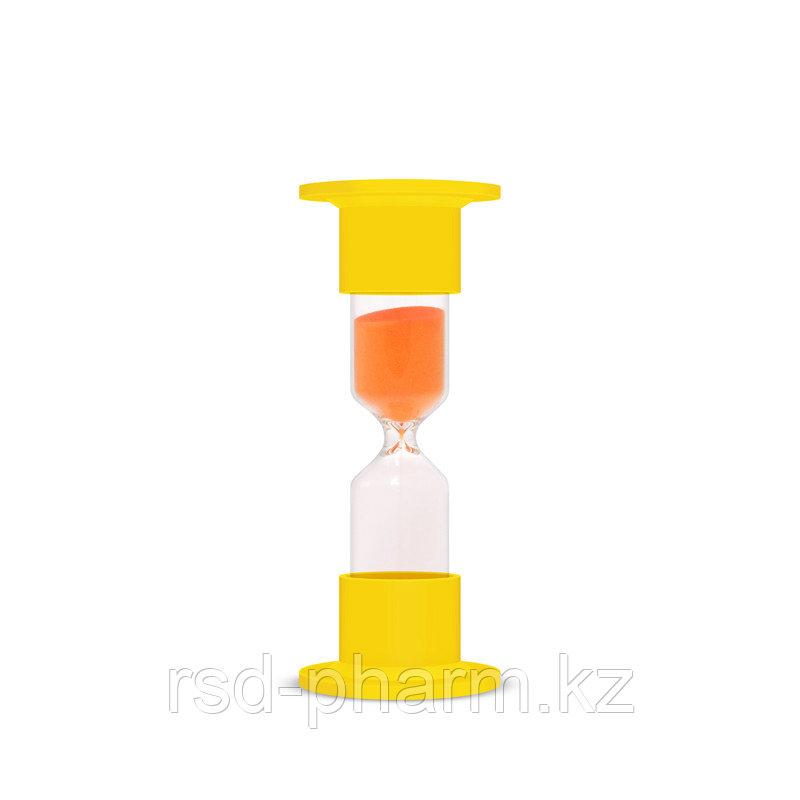 Часы песочные процедурные 2-1 (1мин.)
