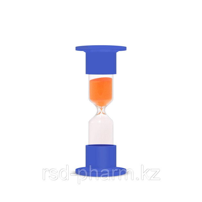 Часы песочные процедурные 2-2 (2 мин.)