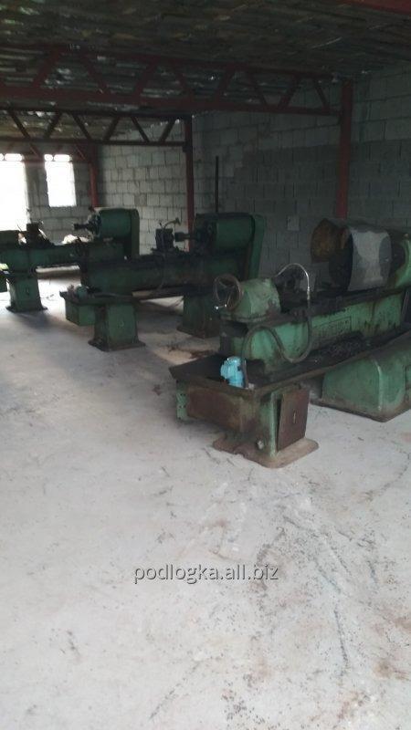 Купить Линия по производству металлоконструкции Типа Кисловодск