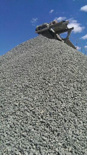 Купить Щебеночно-песчано-цементная смесь