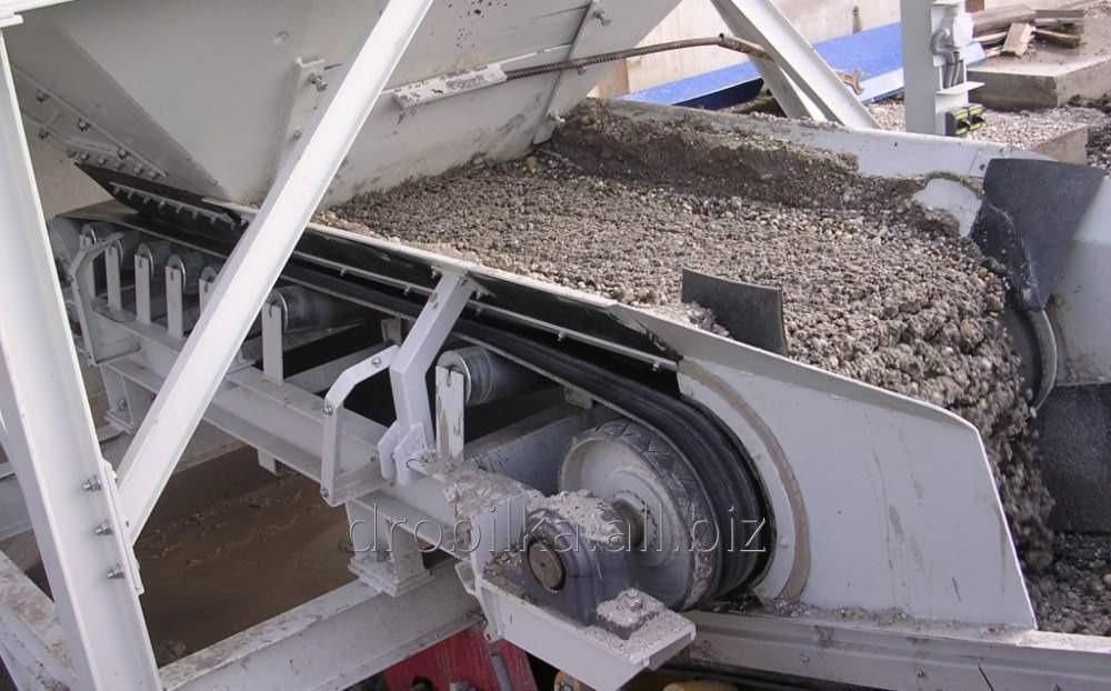 Купить Оборудование для производства стройматериалов