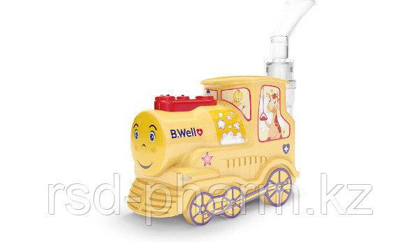 Компрессорный небулайзер B.Well PRO-115 (детский)