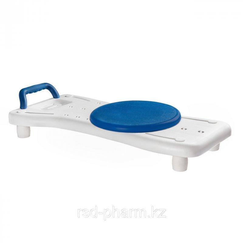 """Сиденье для ванны """"Ortonica"""" LUX 330 (Доска, поворотная),"""