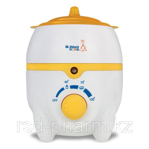 Подогреватель детского питания B.Well Kids WK-133 (поддерживающий температуру)