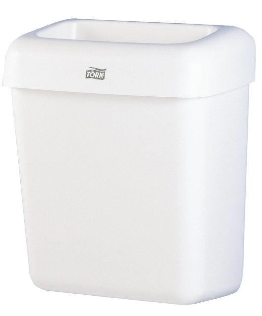 Купить Tork корзина для мусора на 20 л (система В2) 226100