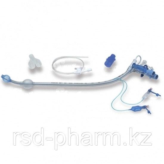 Эндобронхиальная трубка, 37 FR, правая