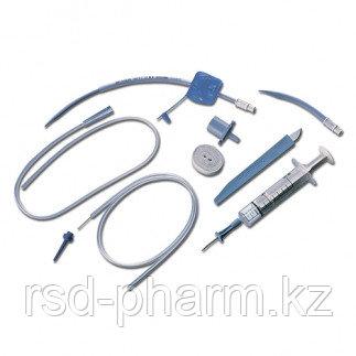 Набор MINI-TRACH для минитрахеостомии по Селдингеру, 4,0 мм, с коннектором 15 мм
