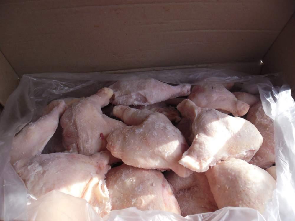 Купить Окорочка сухой заморозки