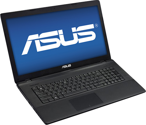 Asus X75A Windows 8 X64