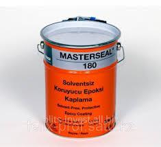 Купить MasterProtect 180 Comp.B 0.7Эпоксидное покрытие, предназначенное для защиты и гидроизоляции железобетонных кон
