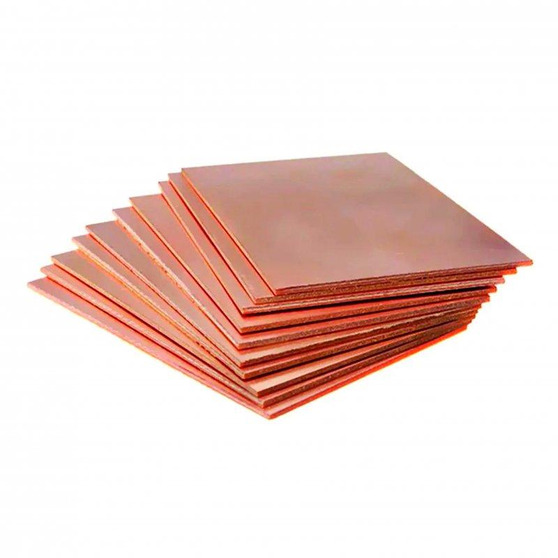 Купить Гетинакс листовой 0,3 мм ГОСТ 2718-74 электротехнический