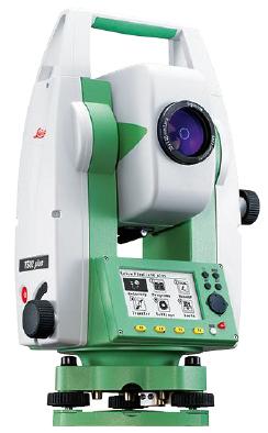 Купить Тахеометр Leica TS02plus
