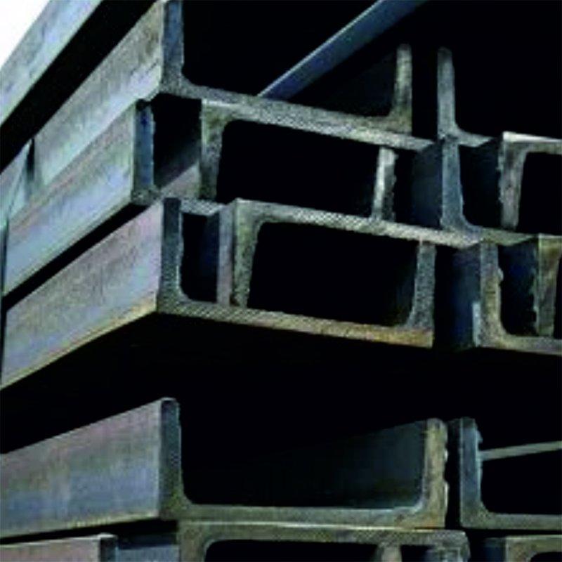 Купить Профиль стальной специальный мм 10Г2ФБЮ ГОСТ 19281-2014