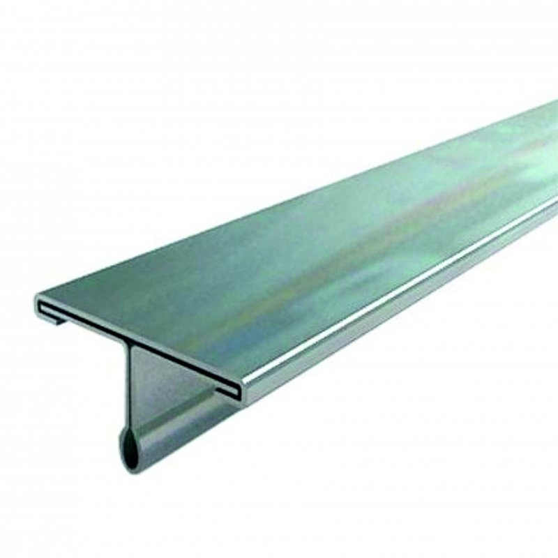 Купить Профиль стальной Т-образный 6 40Г ГОСТ 11474-76 горячекатаный
