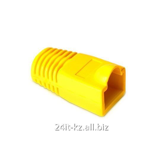 Купить Бут (Колпачок) для защиты кабеля SHIP S904-Yellow