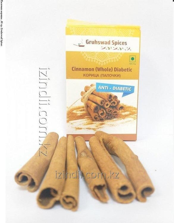 Палочки корицы , 50 гр, Gruhswad Spices