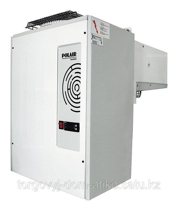 Купить Машина холодильная моноблочная ММ 115S ( R404a)