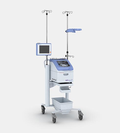 Оборудование для трансфузиологии