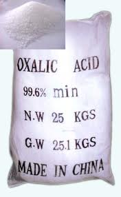 Buy Oxalic acid