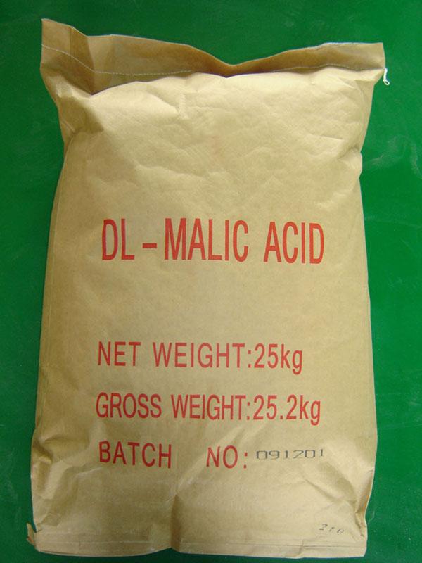 Купить Кислота яблочная 93%, 2000.0871 (CR300 MALIC ACID 93%) Т4122