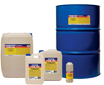Купить Жидкость гидрофобизирующая ГКЖ-11П